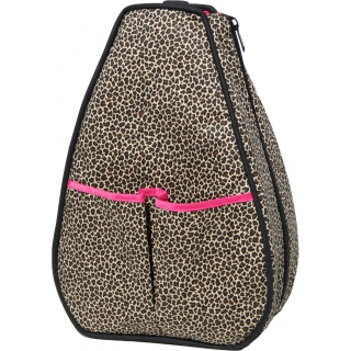40 Love Courture Cheetah Sophi Backpack