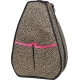 40 Love Courture Cheetah Sophie Backpack - Tennis Racquet Bags