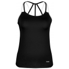 DUC Chic Women's Tank (Black) - Women's Sleeveless Shirts