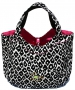40 Love Courture Big Cat Charlotte Tote - Tennis Tote Bags