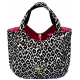 40 Love Courture Big Cat Charlotte Tote - 40 Love Courture Tennis Bags