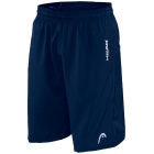 Head Men's Breakpoint Tennis Shorts (Medieval Blue) - HEAD Men's Tennis Apparel