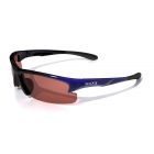 Maxx Cinco HD Sport Sunglasses (Blue) - Sunglasses