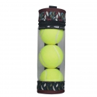 cinda b Autumn Night Tennis Ball Case -