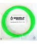 Volkl Classic Synthetic Gut Neon Green 16g (Set - Clear Package) - Volkl Multi-Filament String