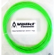Volkl Classic Synthetic Gut Neon Green 17g (Set - Clear Package) - Synthetic Gut Tennis String