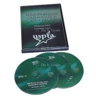 Clay Court Maintenance DVD #3459 - Courtmaster Tennis Court Maintenance Tennis Equipment