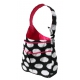 40 Love Courture Clouds Sophi Hobo - Tennis Bag Brands