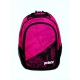 Prince 2016 Club Backpack Tennis Bag (Black/Pink) - Prince