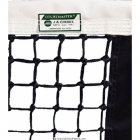 Courtmaster Revolution Tennis Net - Double Braided