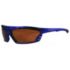 Maxx HD Cobra Sunglasses (Blue) - Maxx Tennis Accessories