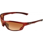 Maxx HD Cobra Sunglasses (Red) - Maxx Tennis Accessories