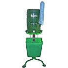 Royale 5-Gallom Aluminum Water Cooler Stand, Complete Unit - Courtmaster Tennis Equipment