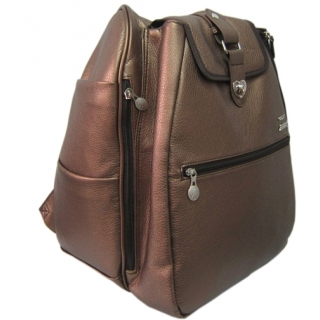 Jet Copper Penny Cooljet Tennis Bag