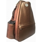 Jet Copper Penny Small Sling - Jet Small Tennis Bags