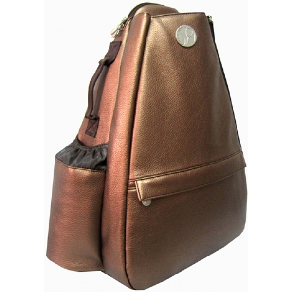 Jet Copper Penny Small Sling Convertible