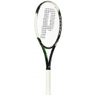 Prince White LS 100 Tennis Racquet (Demo) - Prince