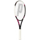 Prince Pink LS 105 Tennis Racquet (Demo) - Tennis Racquet Demo Program