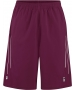DUC Dyno Men's Tennis Shorts (Maroon) (Team) - Men's Team Apparel
