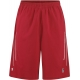 DUC Dyno Men's Tennis Shorts (Red) (Team) - DUC