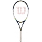 Wilson Envy 100L Tennis Racquet (Demo) - How to Choose a Tennis Racquet