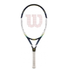 Wilson Envy 100UL Tennis Racquet (Demo) - How to Choose a Tennis Racquet