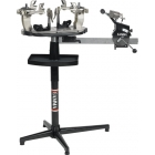 Gamma 5003 6-PT Self-Centered Mount Stringing Machine - Tennis Stringing Machines