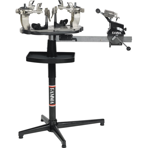 Gamma 5003 6-PT Stringing Machine
