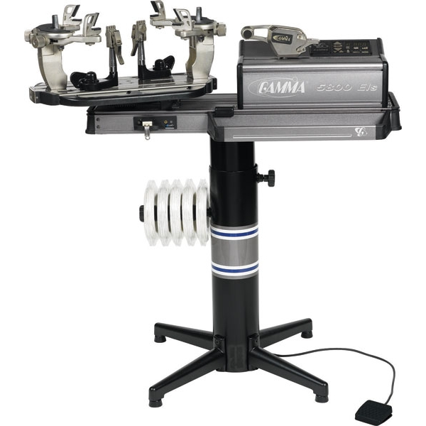 Gamma 5800 Els 6-PT w/ Self Centered Mounting System