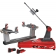 Gamma Progression 200 Stringing Machine - Gamma Tennis Stringing Machines Tennis Equipment