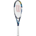 Wilson Juice 100 (Demo) - How to Choose a Tennis Racquet