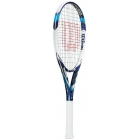 Wilson Juice 100L Tennis Racquet (Demo) - How to Choose a Tennis Racquet