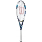 Wilson Juice 100S (Demo) - How to Choose a Tennis Racquet