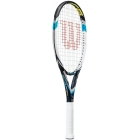 Wilson Juice 108 Tennis Racquet (Demo) - How to Choose a Tennis Racquet