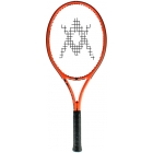 Volkl Organix 9 Super G Tennis Racquet (Demo) - How to Choose a Tennis Racquet