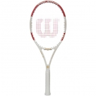 Wilson Pro Staff 100L Tennis Racquet (Demo) - How to Choose a Tennis Racquet