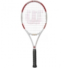 Wilson Pro Staff 100LS Tennis Racquet (Demo) - How to Choose a Tennis Racquet