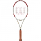 Wilson Pro Staff 90 Tennis Racquet (Demo) - How to Choose a Tennis Racquet