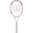 Wilson Pro Staff 95 Tennis Racquet (Demo) - How to Choose a Tennis Racquet