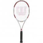 Wilson Pro Staff 95S Tennis Racquet (Demo) - How to Choose a Tennis Racquet