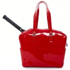 Cortiglia Belvedere Rossi  Tote (Red) - Clearance Sale! Discount Prices on Ladies Tennis Bags