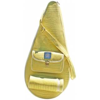 Court Couture Barcelona Tennis Bag (Misty Sun)