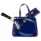 Court Couture Karisa Royal  Bag - Court Couture Karisa Tennis Bags