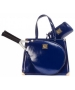 Court Couture Karisa Royal  Bag - Court Couture Tennis Bags