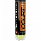 Tecnifibre Court Tennis Balls (Can of 3) - Shop the Best Selection of Tennis Balls