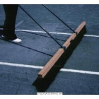 Court Drag Broom - Courtmaster Tennis Court Sweepers