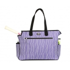 Ame & Lulu Willow Tennis Court Bag - New Tennis Bags