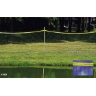 Courtmaster Crowd Control Fencing #1003 - Courtmaster