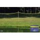 Courtmaster Crowd Control Fencing #1003 - Courtmaster Tennis Equipment