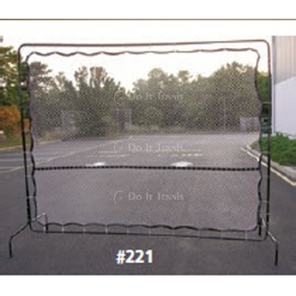 Courtmaster Replacement Netting for Deluxe Rebound Net #221, #223